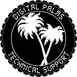 Digital Palms Technical Support