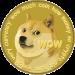 Dogecoin Alt Logo